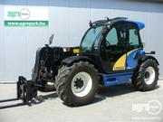 Teleskoplader - New Holland LM5060