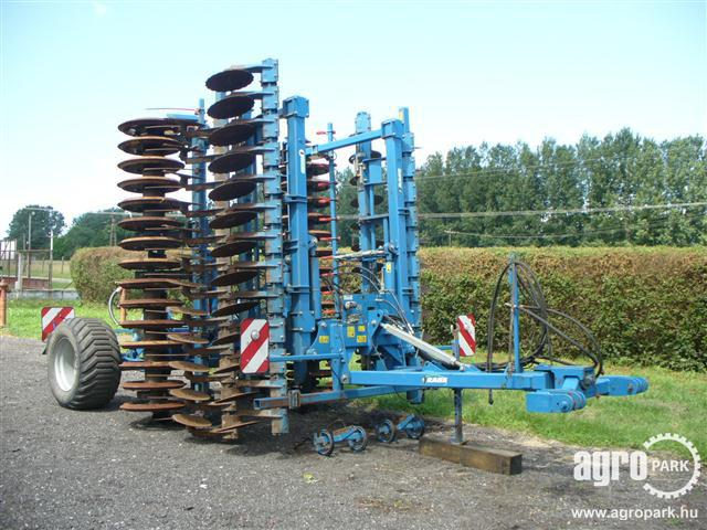 Rabe Field Bird 6000KA