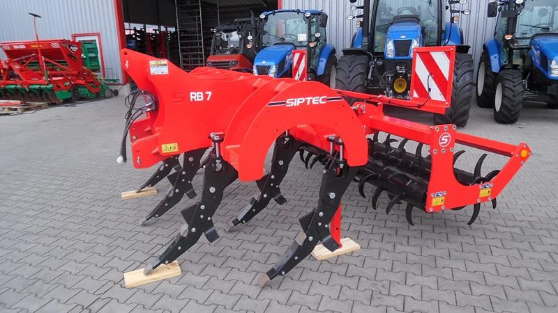 SIPTEC RB 7