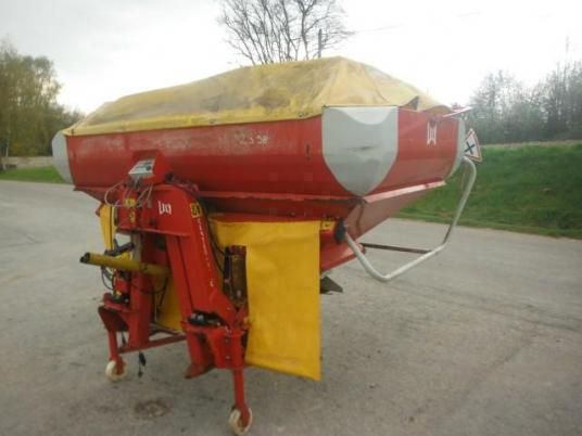 Lely CENTERLINER SX A PESEE