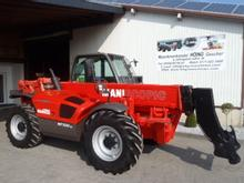Teleskoplader - Manitou MT 1335 SL