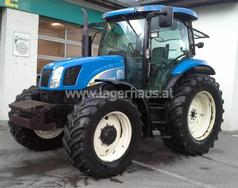 New Holland TS 110A