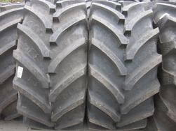 BKT 540/65R30 RT 657--HIGH POWER--