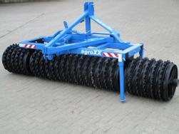 AgroXX MAXXIMUS FRONTPACKER 3,0-530mm CAMBRIDGE RINGE--
