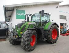 Fendt 724 VARIO S4 PROFI PLUS #170