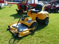 Gebrauchte Rasenmäher von Stiga - Seite 1 - traktorpool.de - Der Marktplatz für Landtechnik