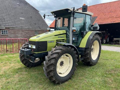 allrad traktor