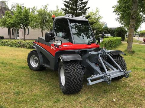 Aebi Traktor Gebraucht Traktorpool De