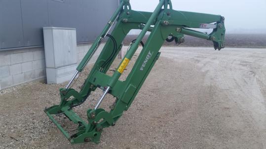 Fendt Frontlader Gebraucht Erwerben Traktorpool De