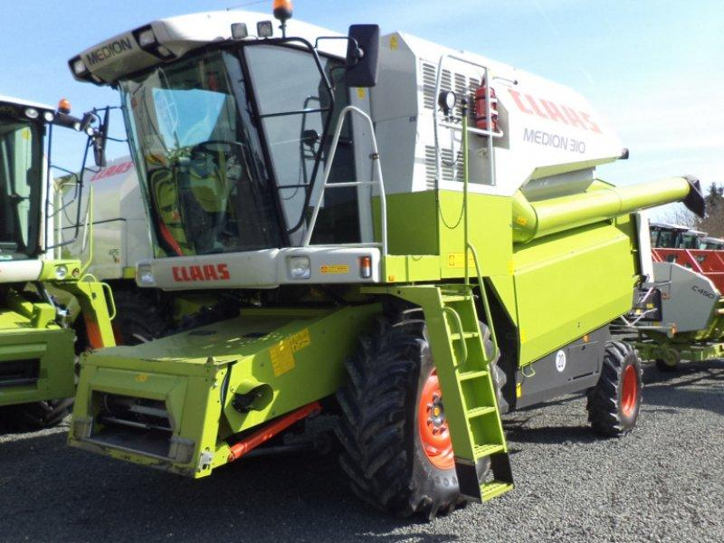 Claas Medion 310 - Topp Zustand
