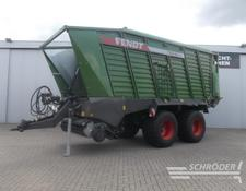 Fendt Tigo 65 XR