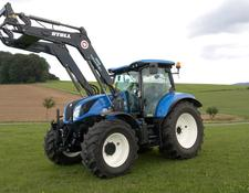 New Holland T6 180