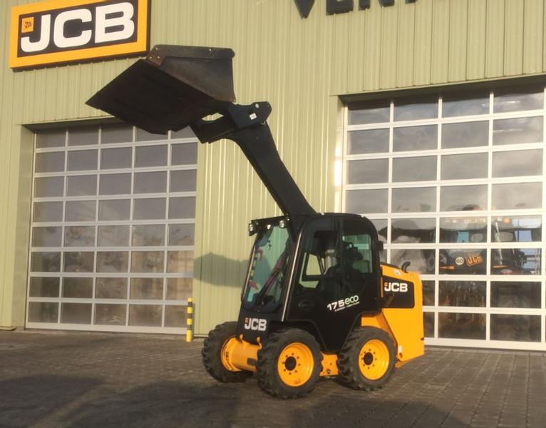 JCB JCB 175 Skid Steer Loader