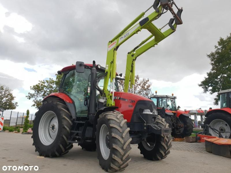 Case IH MX 100 MAXXUM