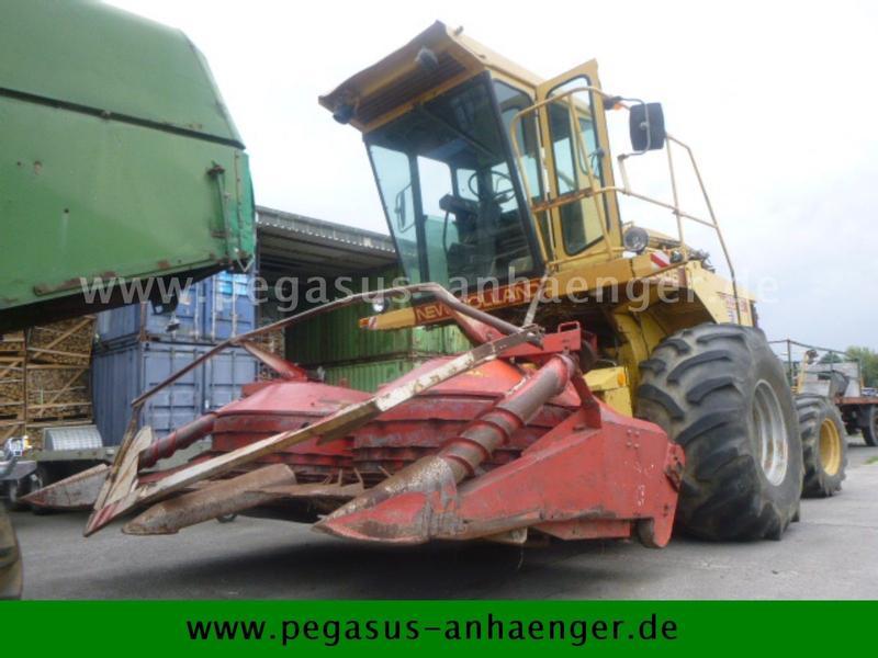 New Holland Kabine Gebraucht Traktorpool De
