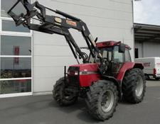 Case IH MAXXUM5120PLUS