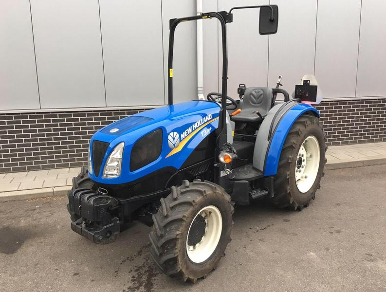 New Holland T3.165F TRACTOR