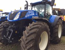 New Holland T7.315AC HD