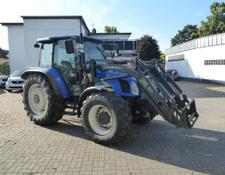 New Holland TL 100 A TOP ZUSTAND !!!