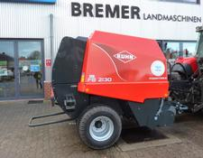 Kuhn FB 2130 POWER TRACK OPTICUT 14