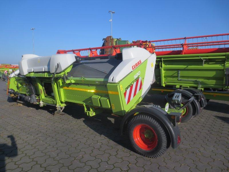 Claas DIRECT DISC 520 PRO NT