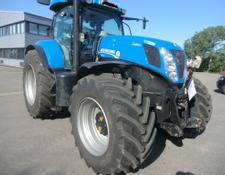 New Holland T 7.270 AC