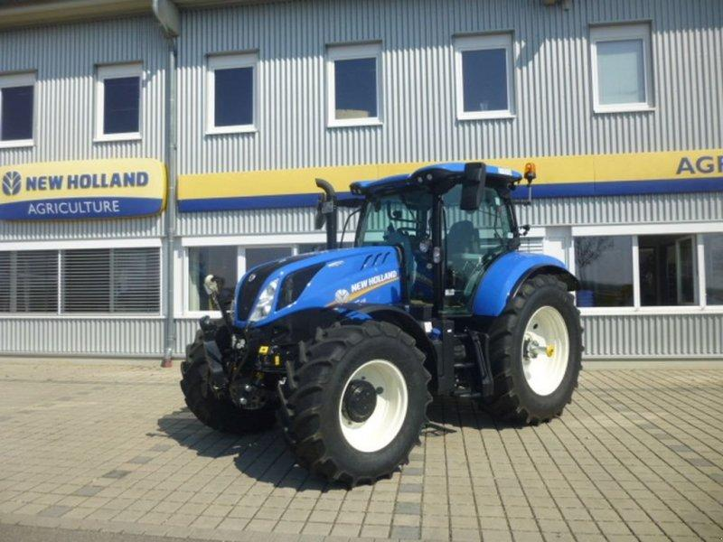 New Holland T 6.175 AutoCommand