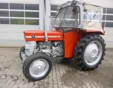 massey ferguson 135 traktoren gebraucht. Black Bedroom Furniture Sets. Home Design Ideas