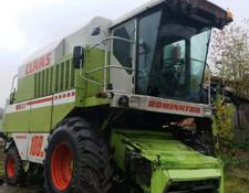 Claas Dominator 108 SL Maxi  DEFEKT