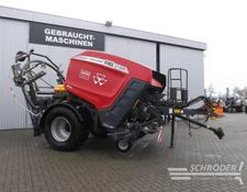 Massey Ferguson RBC 3130 F Wickelkombination -