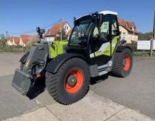 Claas Claas SCORPION 756 VARIPOWER PLUS