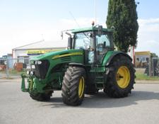 John Deere 7920 Auto Power