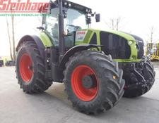 Claas Axion 950 SCR