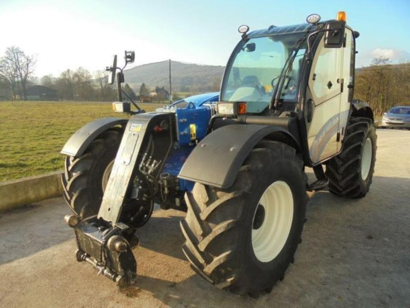 New Holland LM 6 32