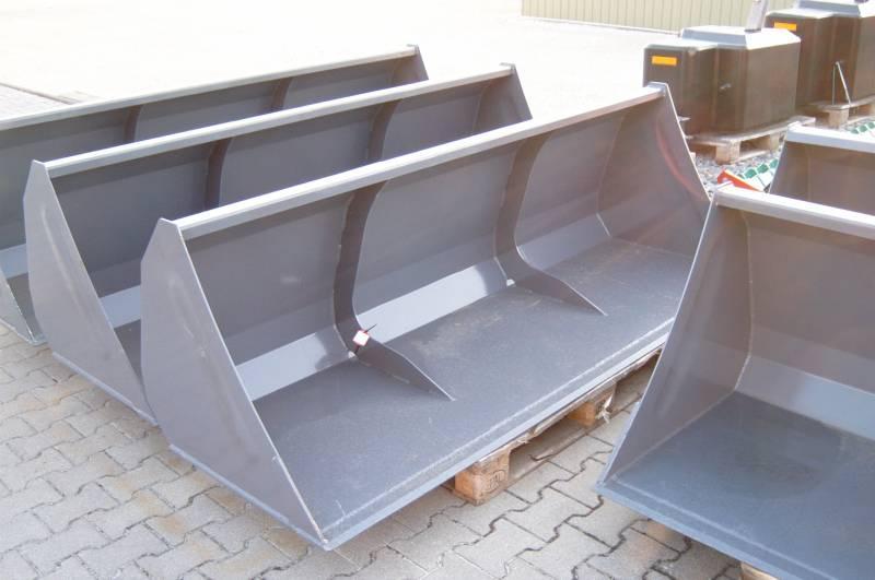 Frontlader traktoren zubehör komponenten gebraucht traktorpool
