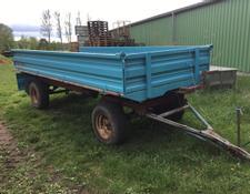 Außergewöhnlich Mengele Kipper gebraucht - traktorpool.de #JM_21