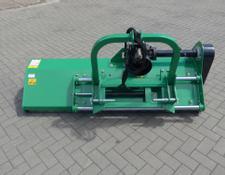 VEMAC Geo EFGCH175 175cm Mulcher Schlegelmulcher Hydraulik Mähwerk NEU