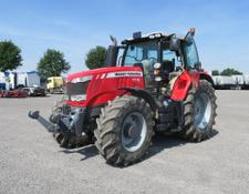 Massey Ferguson MF 7718 Dyna-6 Efficient