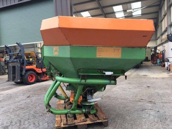 Amazone ZA-OC Fertiliser Spinner - £1,200 +vat