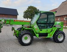 Merlo Panoramic 38.13 Plus
