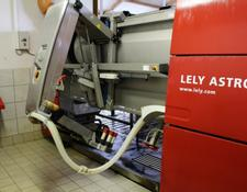 Lely Astronaut A3 Next linke Version