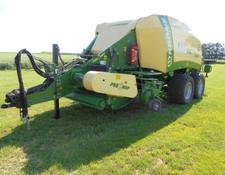 Krone Big Pack 1270 XC HighSpeed MultiBale PeChop
