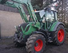 Fendt 313 POWER