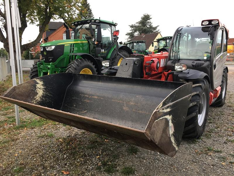 Manitou 840 MLT