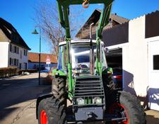Fendt 106S Turbomatic