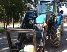 New Holland TL 100 DT