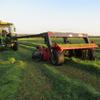 Vicon Extra 832T Trailed Mower Conditioner