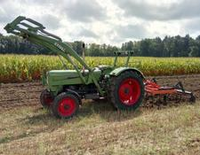 Fendt Favorit 3S