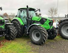 Deutz-Fahr AGROTRON 6165 Power Shift Nr. 1