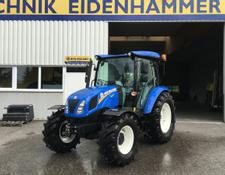 New Holland T4S.75